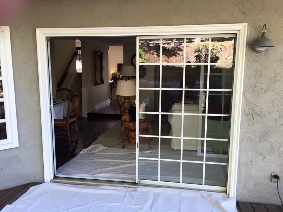 Sliding Door Windows