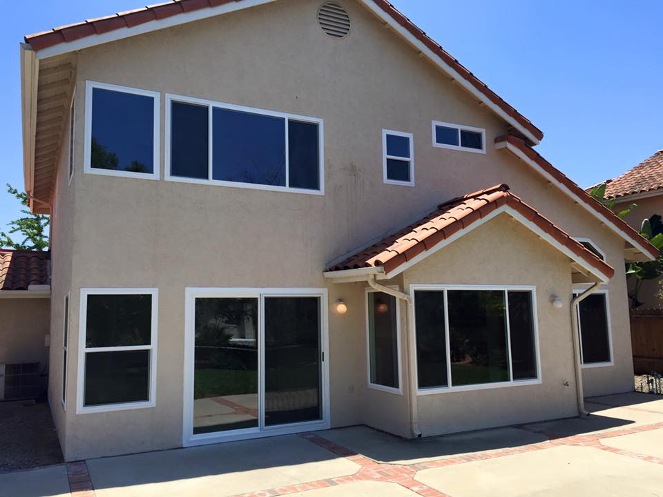Replacement Home Windows